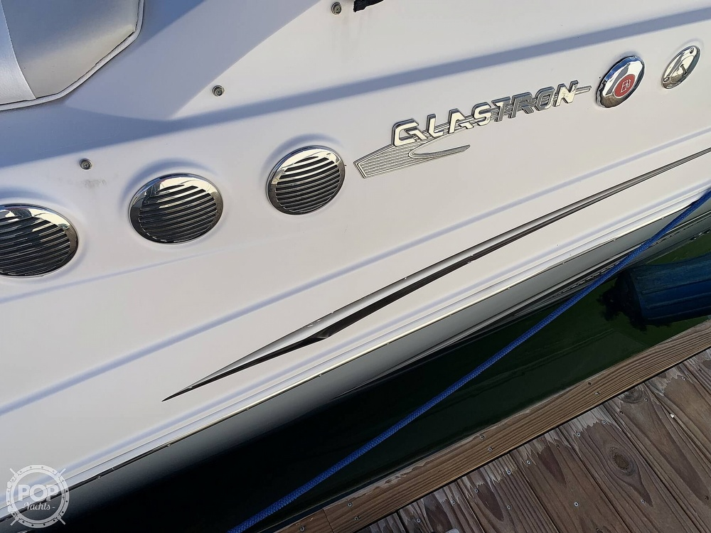2011 Glastron boat for sale, model of the boat is GS 259 SC & Image # 13 of 40