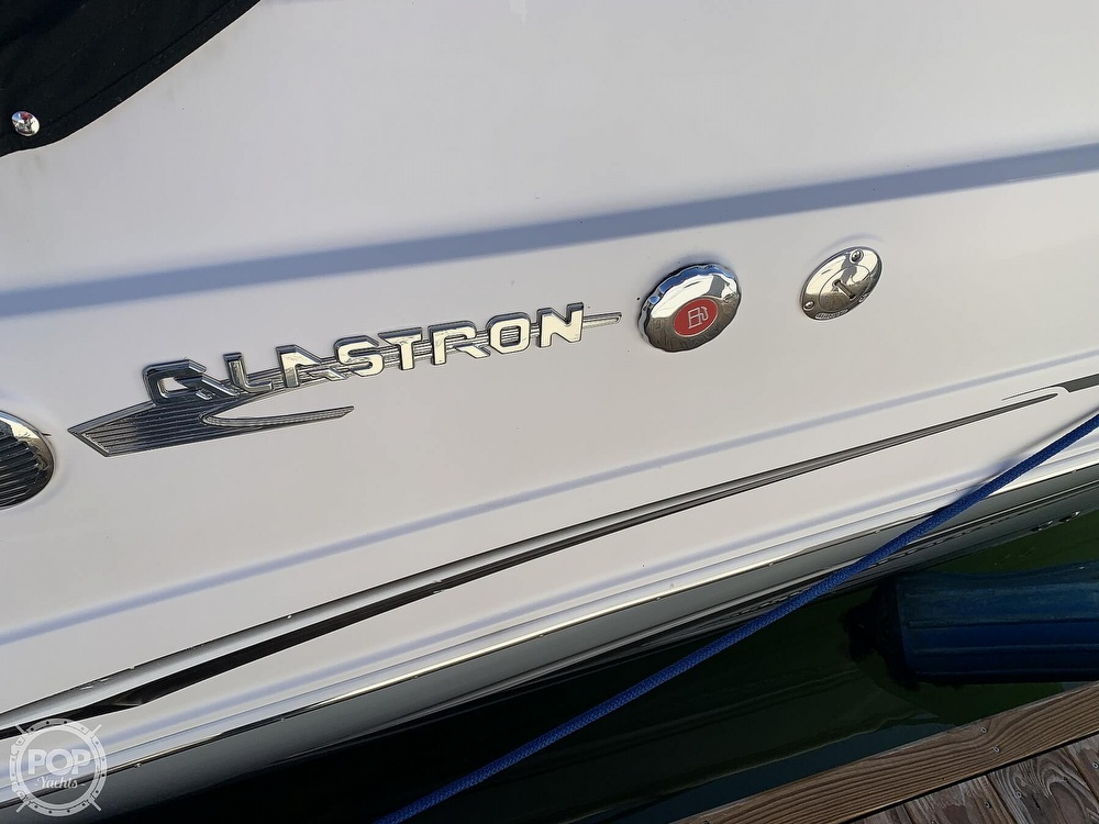 2011 Glastron boat for sale, model of the boat is GS 259 SC & Image # 14 of 40