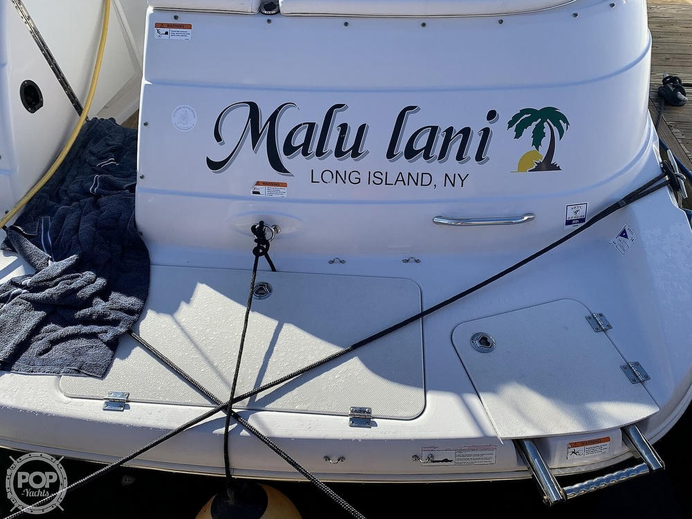 2011 Glastron boat for sale, model of the boat is GS 259 SC & Image # 19 of 40