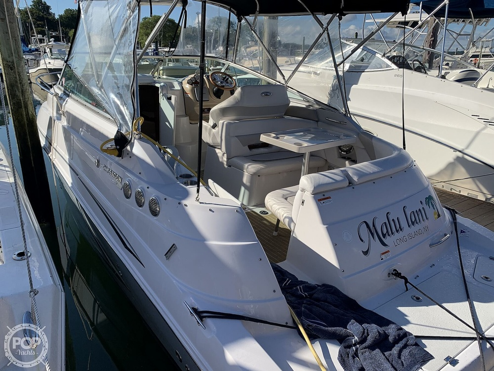 2011 Glastron boat for sale, model of the boat is GS 259 SC & Image # 20 of 40