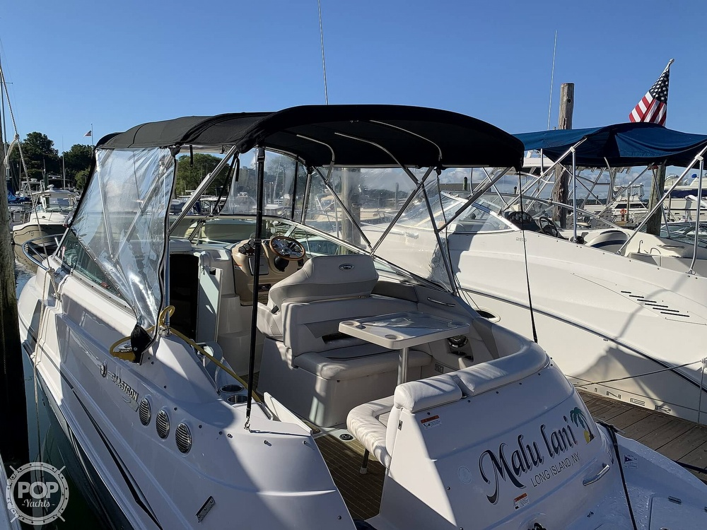 2011 Glastron boat for sale, model of the boat is GS 259 SC & Image # 21 of 40