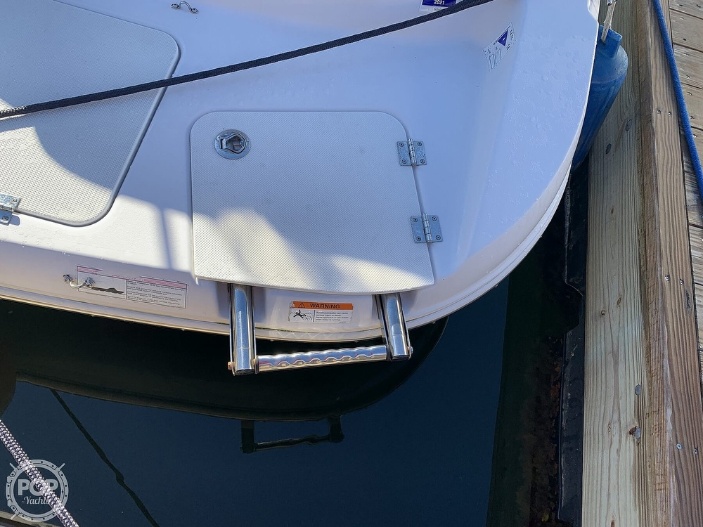 2011 Glastron boat for sale, model of the boat is GS 259 SC & Image # 22 of 40
