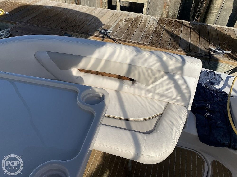 2011 Glastron boat for sale, model of the boat is GS 259 SC & Image # 23 of 40