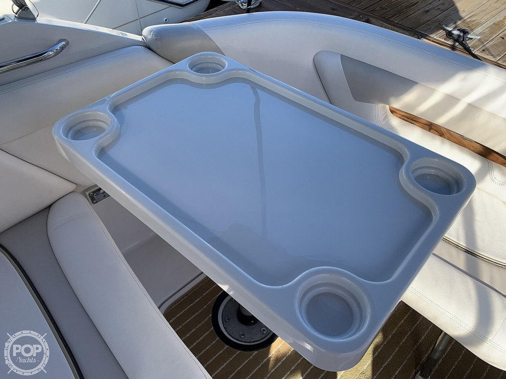 2011 Glastron boat for sale, model of the boat is GS 259 SC & Image # 24 of 40