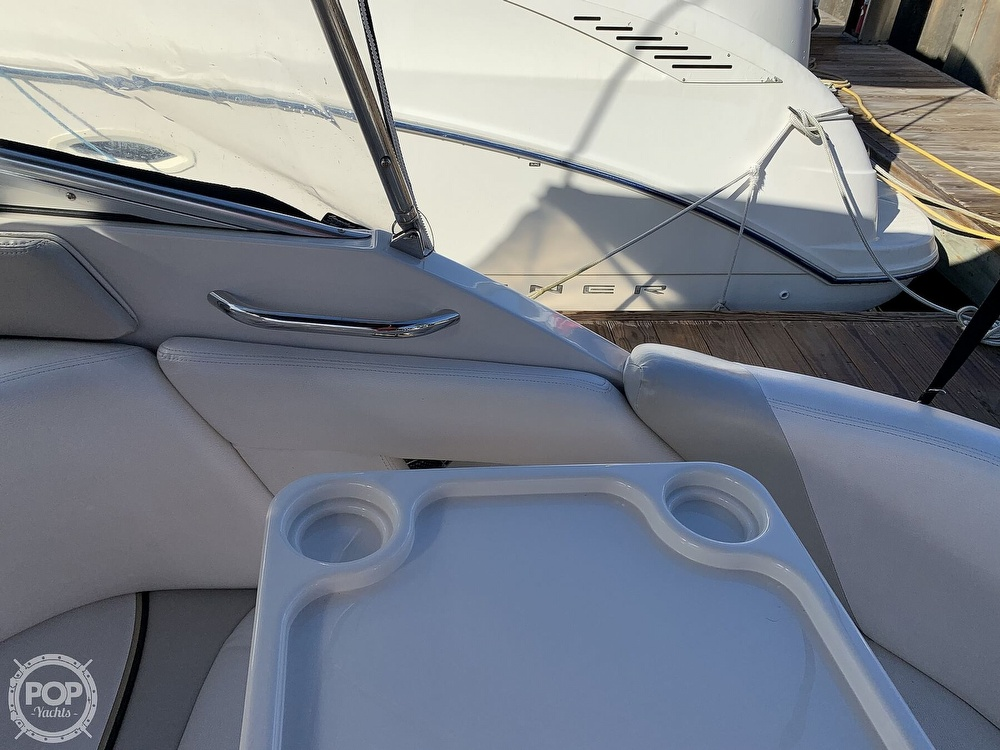 2011 Glastron boat for sale, model of the boat is GS 259 SC & Image # 25 of 40