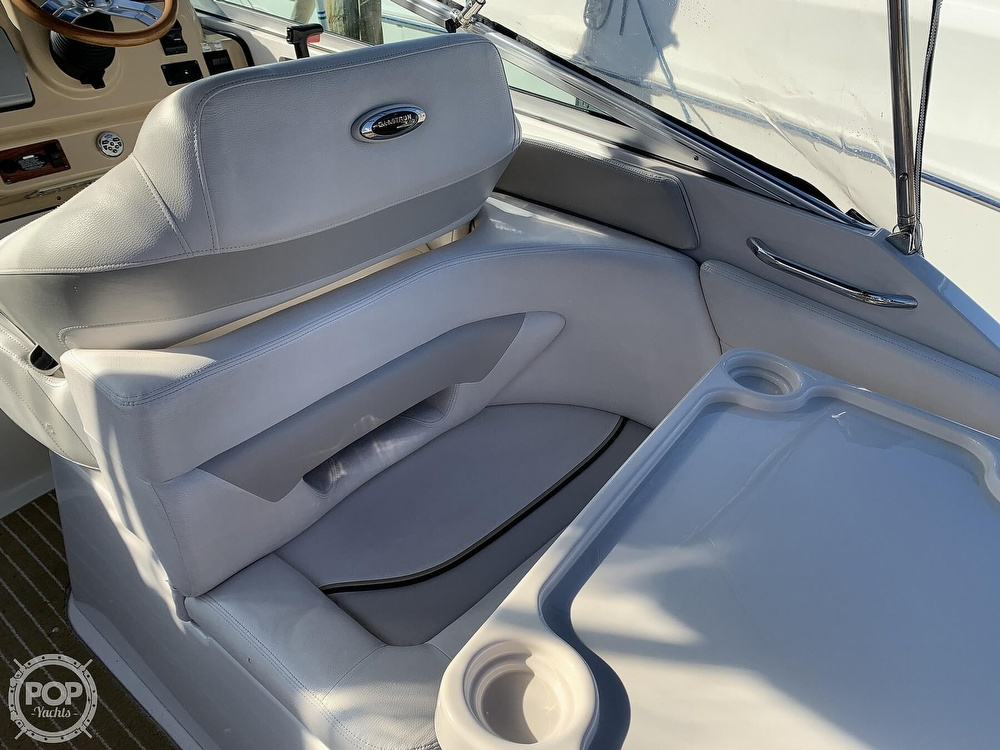 2011 Glastron boat for sale, model of the boat is GS 259 SC & Image # 26 of 40