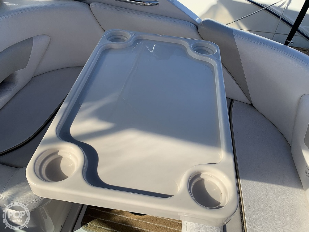 2011 Glastron boat for sale, model of the boat is GS 259 SC & Image # 27 of 40