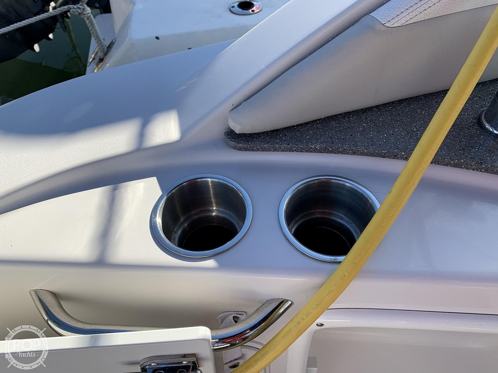 2011 Glastron boat for sale, model of the boat is GS 259 SC & Image # 30 of 40