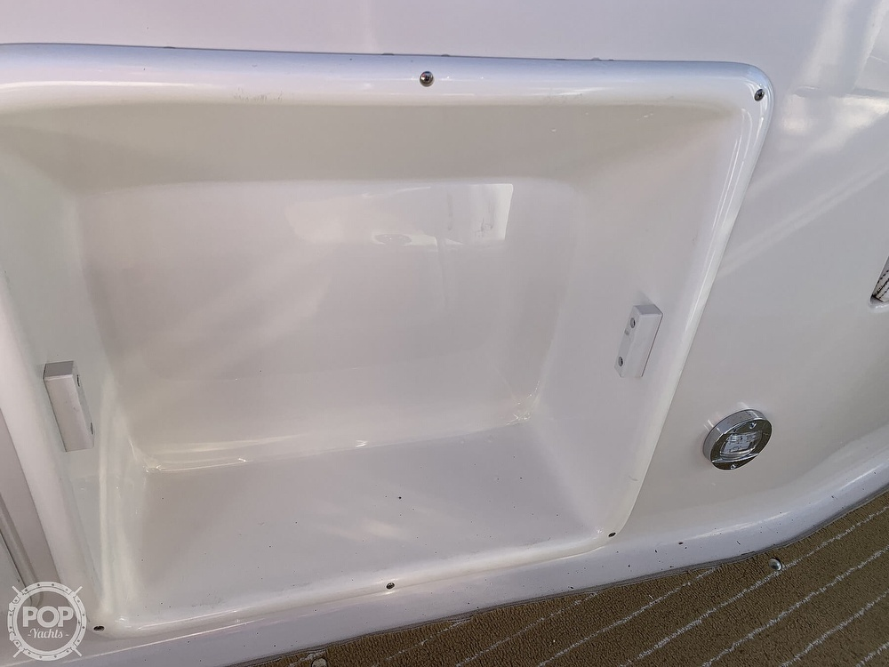 2011 Glastron boat for sale, model of the boat is GS 259 SC & Image # 31 of 40