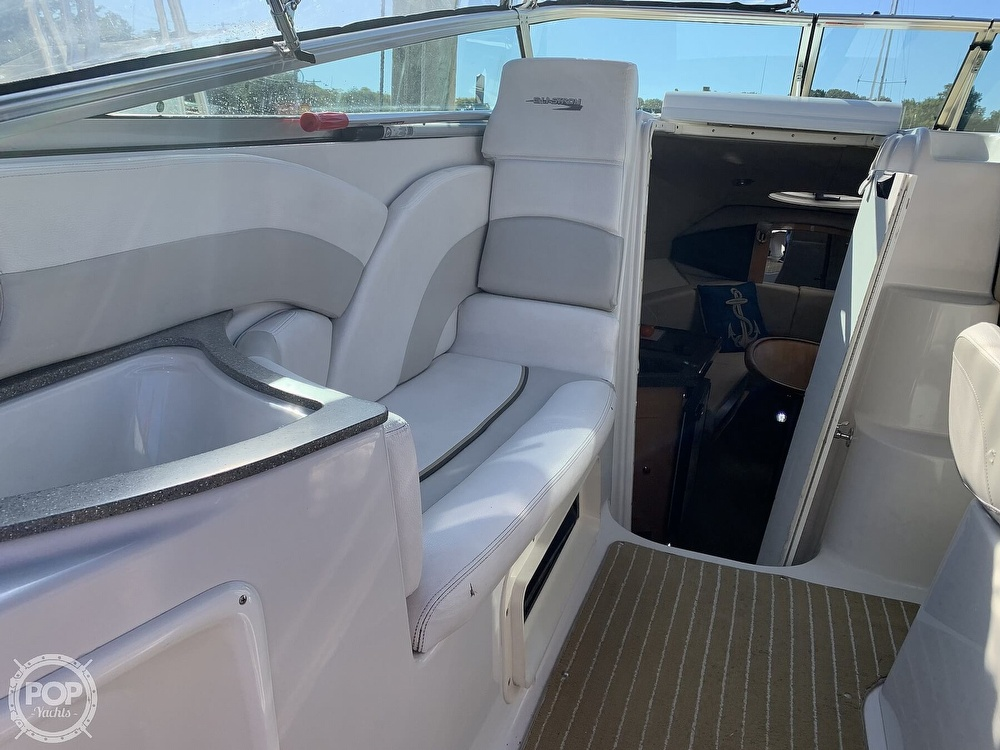 2011 Glastron boat for sale, model of the boat is GS 259 SC & Image # 33 of 40
