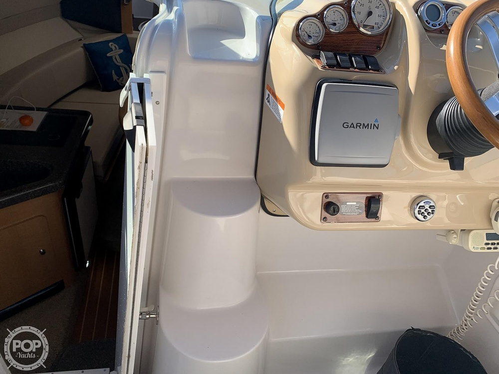 2011 Glastron boat for sale, model of the boat is GS 259 SC & Image # 34 of 40