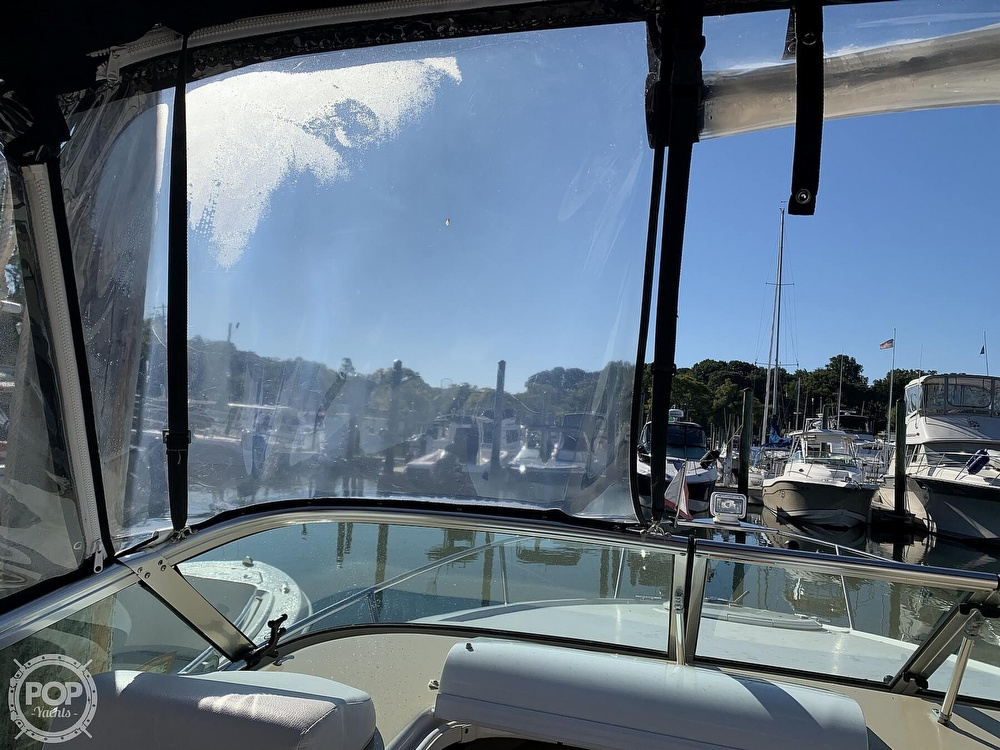 2011 Glastron boat for sale, model of the boat is GS 259 SC & Image # 35 of 40