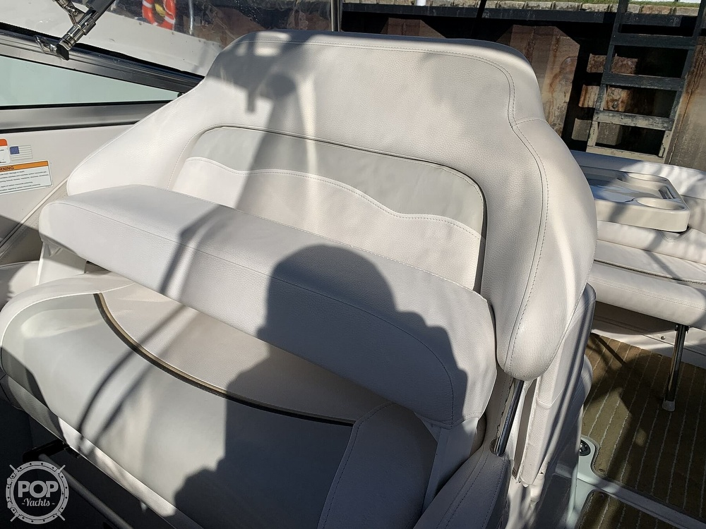 2011 Glastron boat for sale, model of the boat is GS 259 SC & Image # 39 of 40