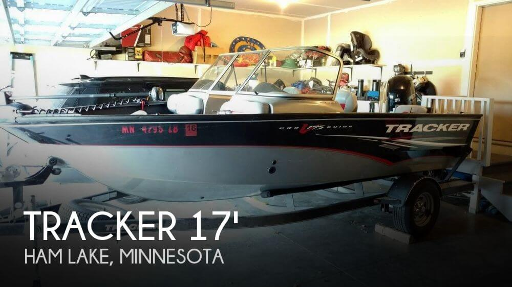 Tracker fishing boats for sale used tracker fishing for Used fishing boats