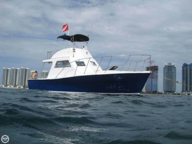 Ensign 34, 34', for sale - $88,500
