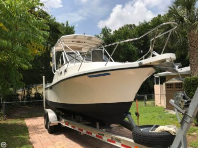 Shamrock EXPRESS 260, 28', for sale - $28,000