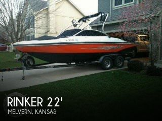 Used Rinker 24 Boats For Sale by owner | 2008 Rinker 24