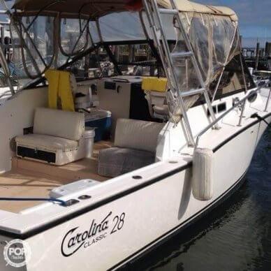 Carolina 28, 28', for sale - $17,000