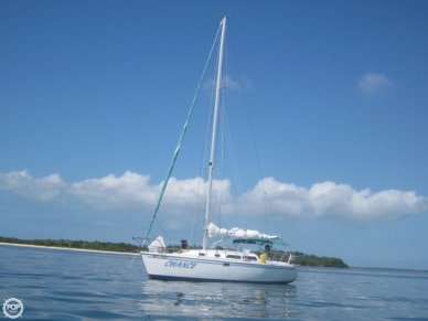 Catalina 320 Wing Keel, 32', for sale - $50,900