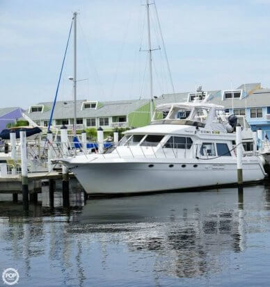 Navigator 53 Classic, 53', for sale - $262,900
