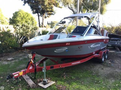 Moomba Mobius XLV GG Edition, 23', for sale - $35,900
