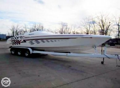 Magic 29 Wizard, 29', for sale - $31,200