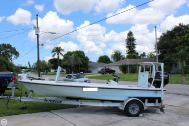 Beavertail 17 Strike, 17', for sale - $31,000