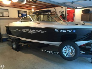 Monterey 184FS Anniversry Edition, 20', for sale - $31,700