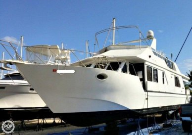 Three Buoys 56, 56', for sale - $94,200