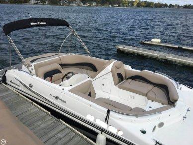 Hurricane SunDeck Sport 202, 20', for sale - $39,900
