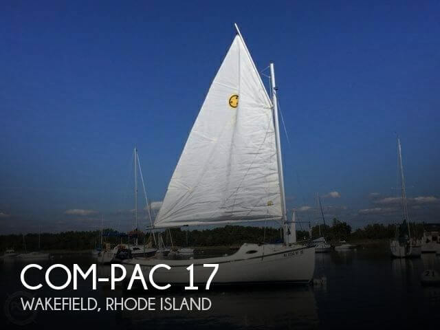 Used Com-Pac Boats For Sale by owner   2010 Com-Pac 17