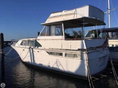 Pacemaker 39, 39', for sale - $37,800