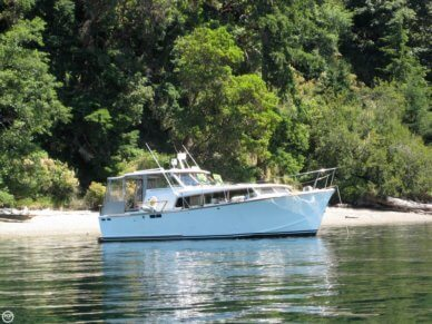 Tollycraft 32, 32', for sale - $17,500