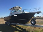 2004 Pursuit 2870 WA - #1