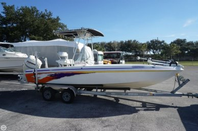 Spectre 22, 22', for sale - $20,500