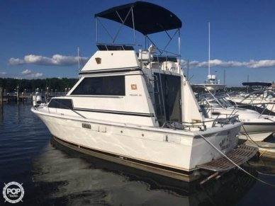 Trojan 30, 32', for sale - $10,000