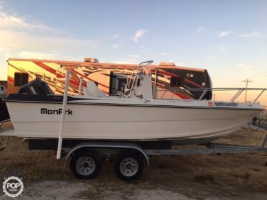 MonArk 191 CC, 19', for sale - $8,500
