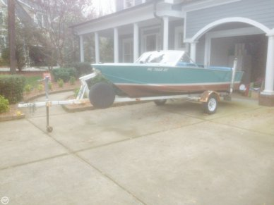 Chris-Craft 17, 17', for sale - $12,500