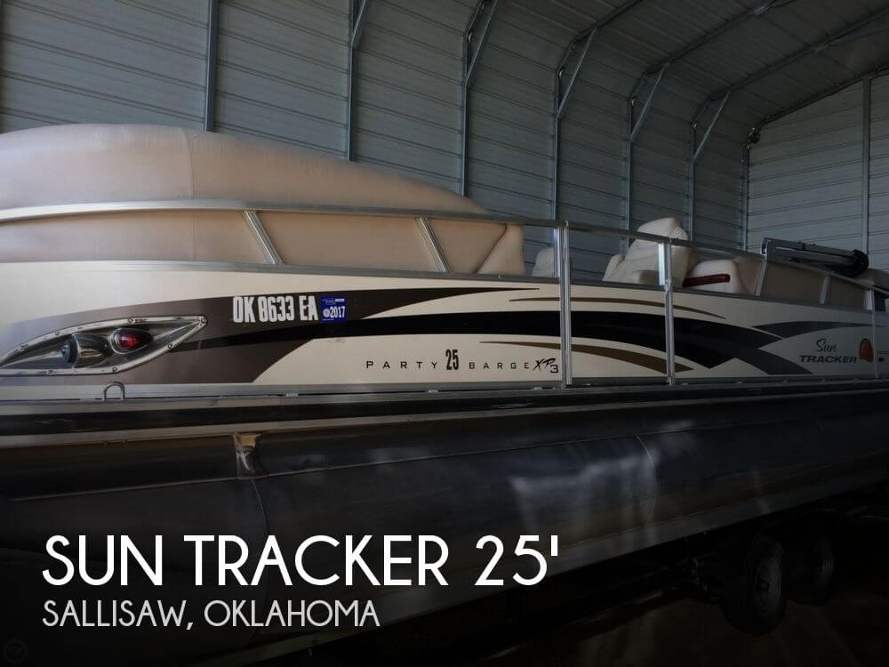 Used Boats For Sale in Fort Smith, Arkansas by owner | 2010 Sun Tracker 25