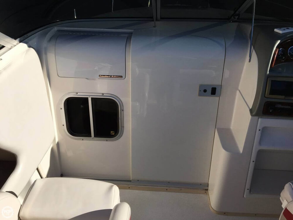 1998 Chaparral 2335 ss