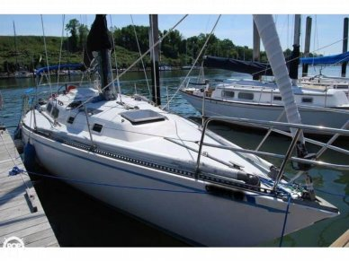 Peterson 34, 33', for sale - $33,000