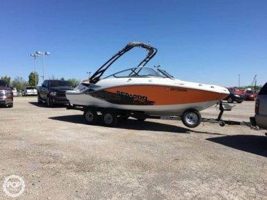 Sea-Doo 210 SP, 20', for sale - $30,000