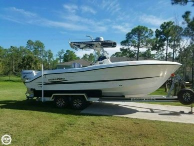 Hydra-Sports 26 Vector, 26', for sale - $51,000