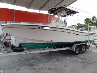 Grady-White 222 Fisherman, 22', for sale - $31,900