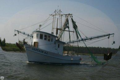 Juniper Hull 50, 50', for sale - $42,500
