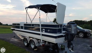 Hurricane 226 Fundeck, 22', for sale - $38,500