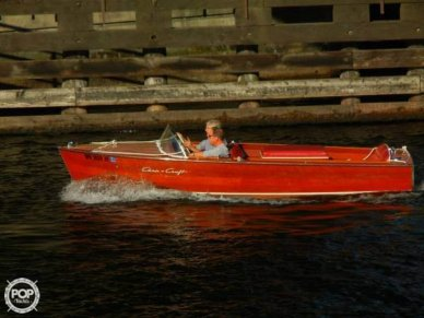 Chris-Craft 17, 17', for sale - $17,500