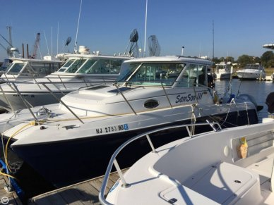 Glacier Bay 2680 Coastal Runner, 26', for sale - $68,999