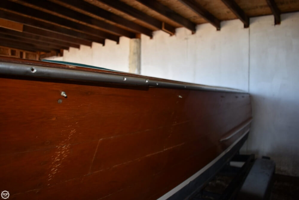 1945 Chris Craft boat for sale, model of the boat is Sportsman 18 & Image # 7 of 40