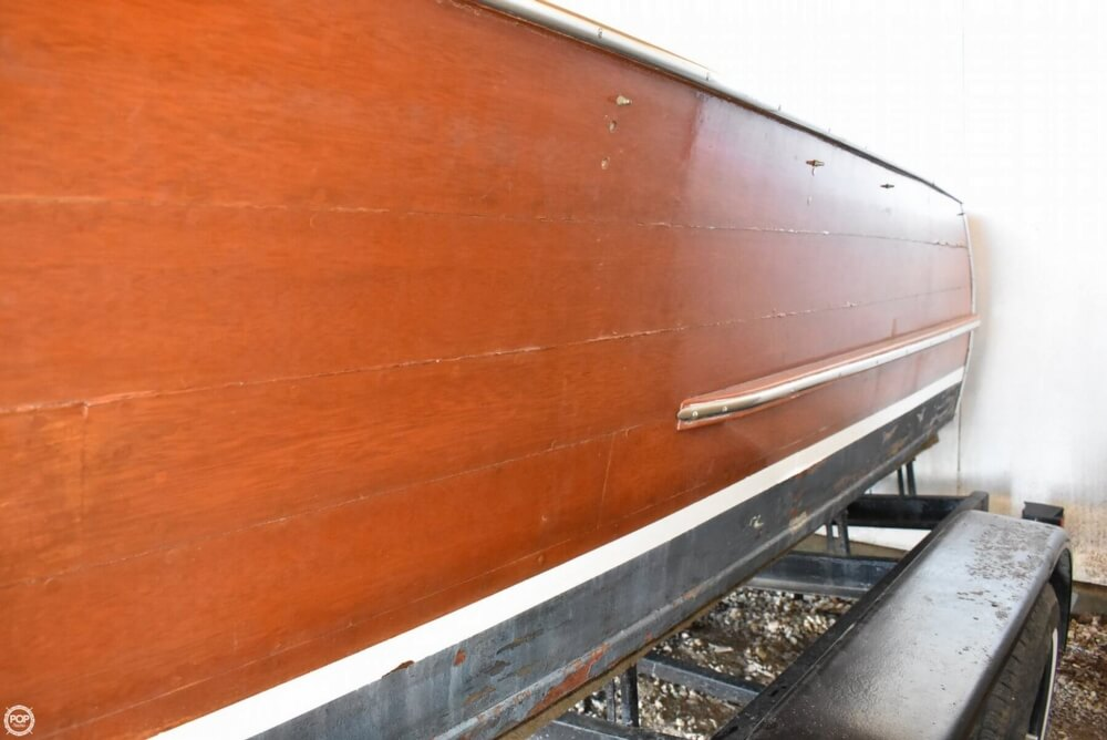 1945 Chris Craft boat for sale, model of the boat is Sportsman 18 & Image # 8 of 40